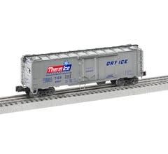 Lionel #2026111 Therm Ice #8907 - 40' Plug Door Reefer
