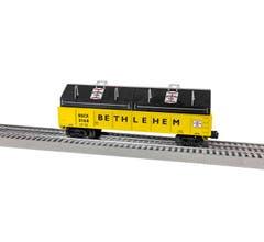 Lionel #2043133 Bethlehem Steel #3168 - Gondola