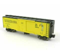 RMT #96443 NYSW Susie Q Boxcar