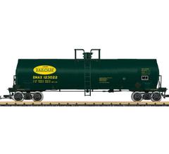 LGB #40871 DNAX Railcare Tank Car