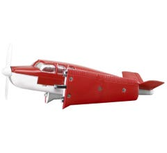 Lionel 37855 Airplane Accessory 2-Pack
