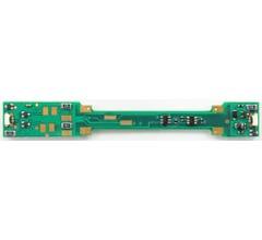 TCS #1029 AMD4 Atlas Micro Drop In 4-function N Scale Decoder