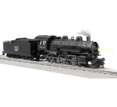Lionel #2131100 Soo Line 4-6-0 w/Legacy Steam