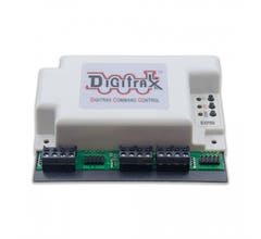Digitrax #BXP88 LocoNet Occupancy Detector 8 Detection Sections with Transponding and Power Management