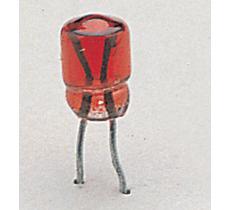 LGB #E130101 Plug-In Bulbs, Red, 5 Volt 10PK (old #68512)