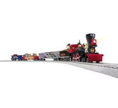 Lionel #2023110 Toy Story LionChief Set