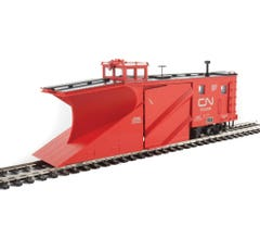Walthers #920-110024 Russell Snowplow - Canadian National #55245