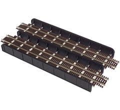 Atlas 2081 N Scale Code 55 Double Track Girder Bridge Kit