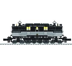 Lionel #6-84511 New York Central S2 #101 (BTO)