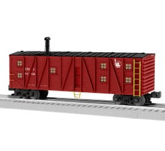 Lionel #2126632 Central New Jersey Bunk Car #92120