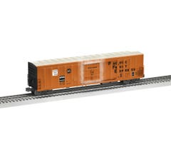 Lionel #2026520 Pacific Fruit Express - Smoking Mechanical Reefer
