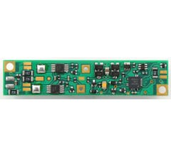TCS #1328 IMF4 4-Function Drop-In Decoder for the Intermountain F3A/B, F7 A/B and F9B