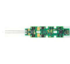 TCS #1481 K0D8-E 8 Function Decoder for Kato N Scale E5 and E6 Locomotives