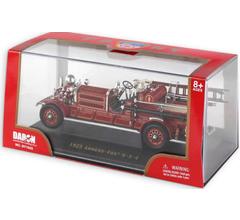 Daron #NY1925 FDNY 1925 Ahrens Fox Fire Truck 1/43