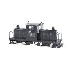 Bachmann #29201 Spectrum Whitcomb 50-Ton Center-Cab Diesel - DCC on board Sound Ready - Midwest Quarry