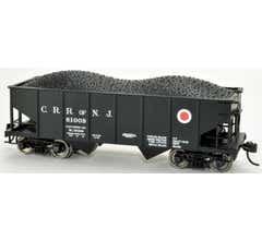 Bowser #42624 GLa 2 Bay Hopper - Central RR of NJ #61134