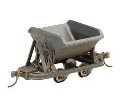 Bachmann #29802 V-Dump Cars (3 Pieces)