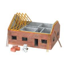 Bachmann #35105 Residential Building Site
