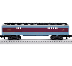 Lionel #6-84601 Polar Express Letters to Santa Mail Car