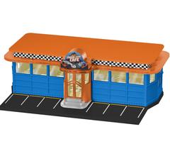 Lionel #1929080 Hot Wheels Crash City Cafe