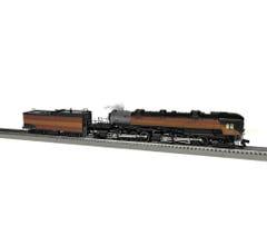 Lionel #2132040 Southern Pacific Lionmaster/Lionchief Plus 2.0 AC-12 Cab Forward #4290