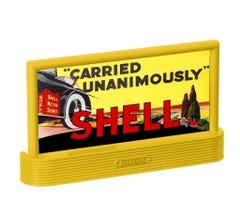 Lionel #6-83247 Shell Billboard Pack