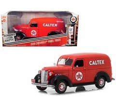 Greenlight #18246 1939 Chevy Panel- Caltex 1/24