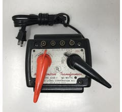 Lionel #LioTran7 Used 1033 90 Watt Transformer