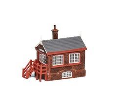 Hornby #R7234 Hogwarts Hogsmeade Station Signal Box