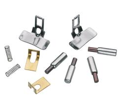LGB #E171326 Pick-Up Shoe & Brush Accessory Set