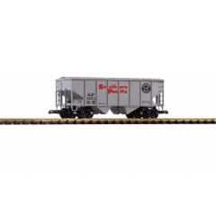 PIKO #38847 Covered Hopper - Southern Pacific