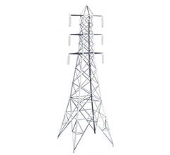 MTH #30-1056 Hi-tension Tower Set- 3 Piece Set