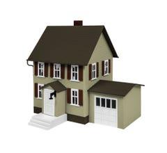 Lionel #1930400 Olson House - Kit