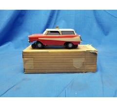 Lionel #LIO68D Inspection Vehicle Road number 68