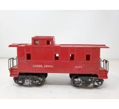 Lionel #LIO6007 Lionel Lines Caboose