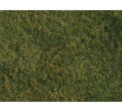"""Walthers #949-1222 Tear & Plant Tall Grass - Light Green - Measures 7-7/8 x 9"""" 20 x 23cm"""