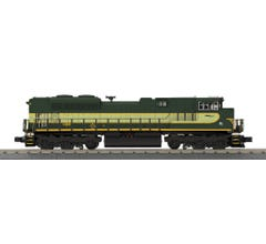 MTH #30-20810-1 SD70ACe Imperial Diesel - Erie
