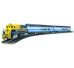 Bachmann #00765 Denali Express Starter Set
