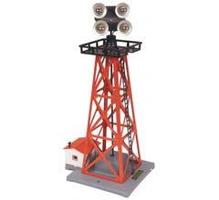 MTH #35-90004 No. 23774 Floodlight Tower