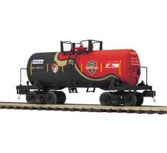 MTH #20-96737 8000 Gallon Tank Car - First Responders Hazmat Safety