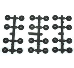 Walthers #920-2310 Universal Truck Mounting Adapter pkg(24)