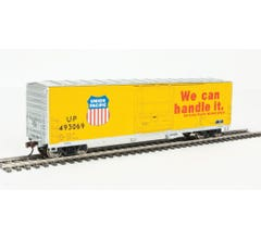 Walthers #931-1805 Insulated Boxcar - Union Pacific