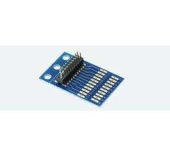 ESU #51967 21 MTC adapter board (for LokPilot/LokSound V3.0 and V4.0)