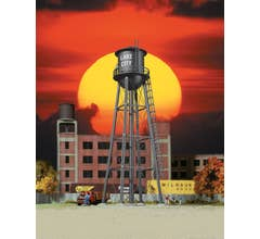 Walthers #933-3832 City Water Tower