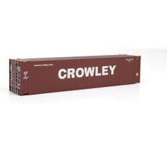 Walthers #949-8571 45' CIMC Container - Crowley