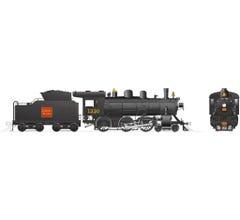 Rapido #603510 CNR H-6-d Locomotive w/DCC/Sound - Canadian National #1330