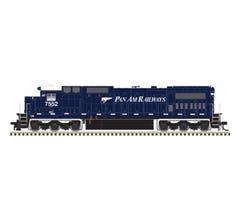 Atlas #10003110 DASH 8-40C PAN AM #7635