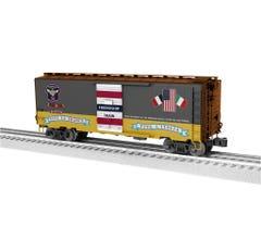 Lionel #2026743 Louisville & Nashville #16576 - Friendship Train PS-1 Boxcar