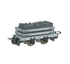 Bachmann #77303 Thomas and Friends - Slate Wagon #164 w/ load