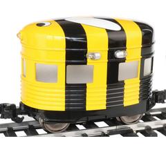 Bachmann #96282 Bumble Bee Eggliner